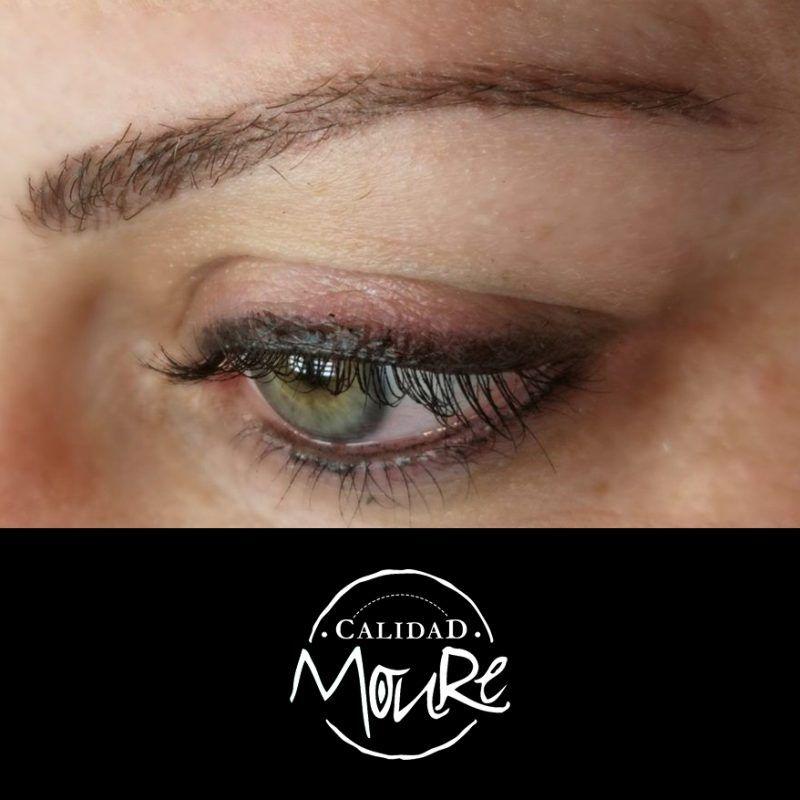 Micropigmentacion de Cejas Mujer Moure Mallorca (3)