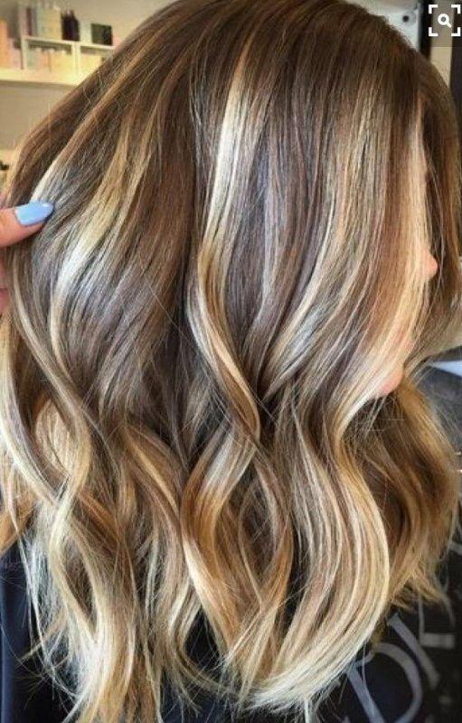 reflejos mechas y color peluqueria ultimas tendencias (3)