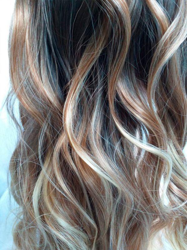 reflejos mechas y color peluqueria ultimas tendencias (7)