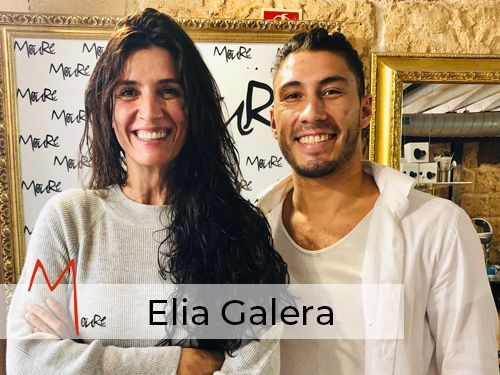 FAMOSOS ELIA GALERA 2020 MOURE
