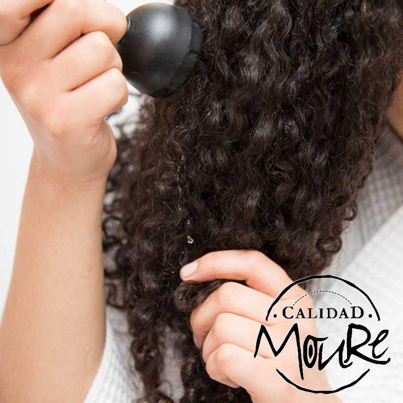 CUIDADOS PARA CABELLO RIZADO METODO CURLY PELUQUERIA MOURE MALLORCA (1)
