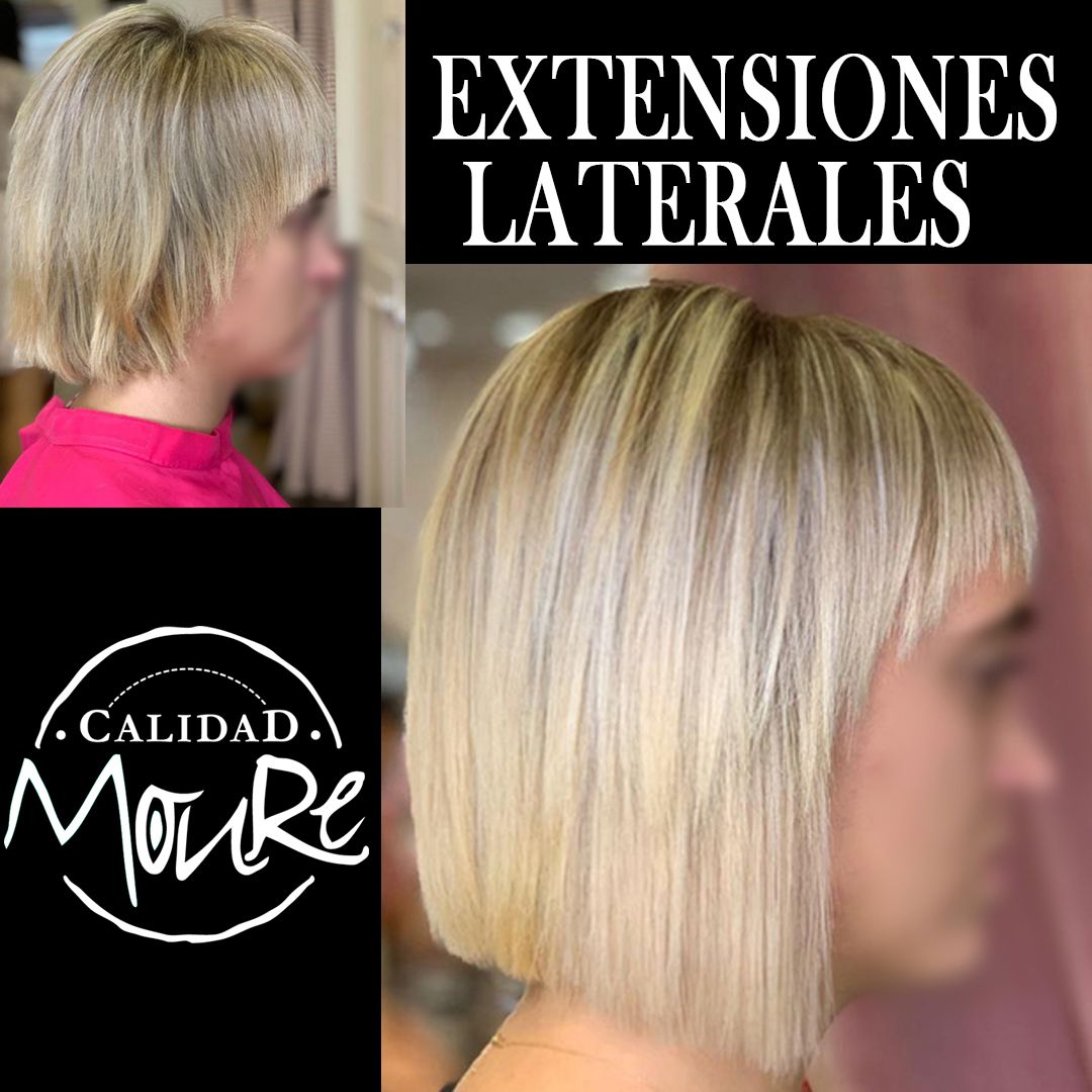 EXTENSIONES DELANTERAS LATERALES PELO CORTO PALMA DE MALLORCA CENTROS MOURE (2)