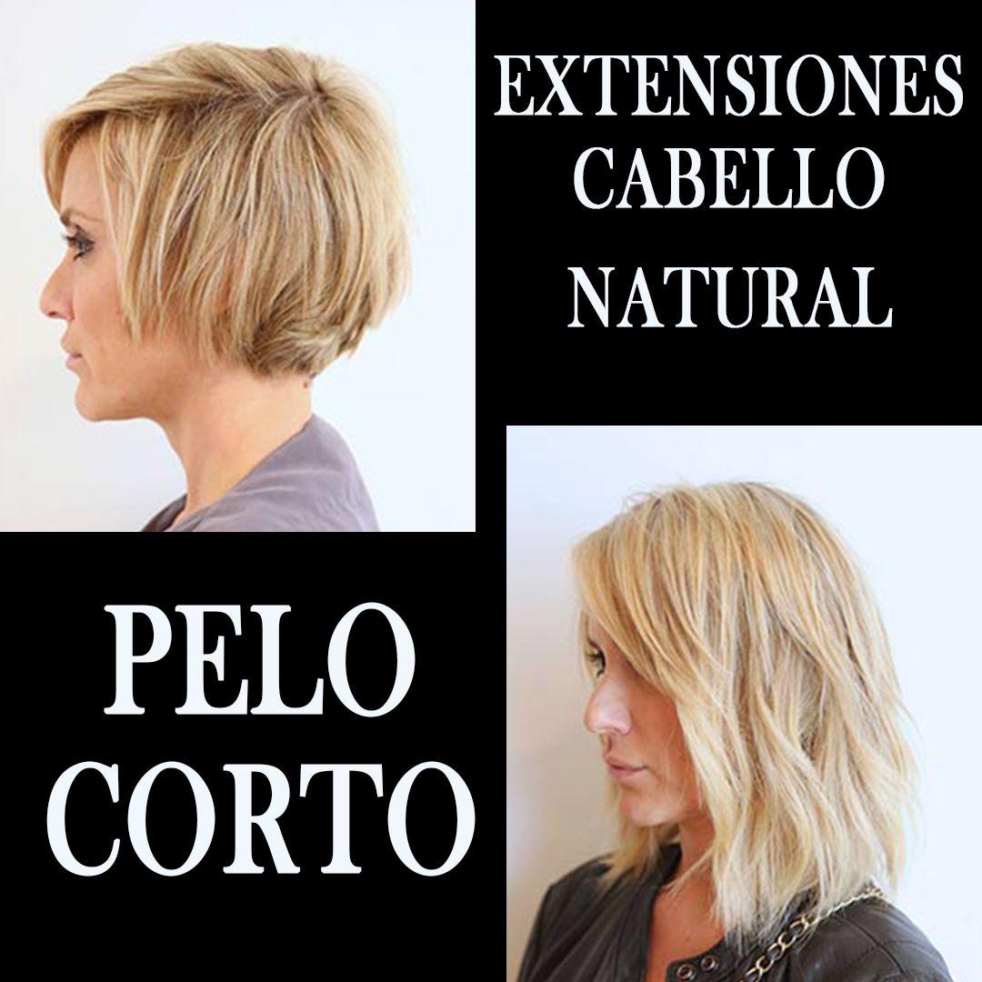 EXTENSIONES PELO CORTO PELUQUERIA MOURE PALMA DE MALLORCA (3)